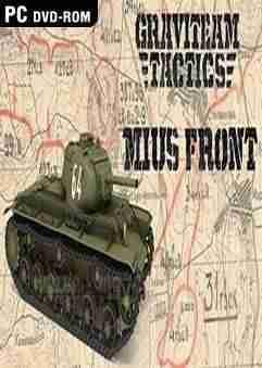 Descargar Graviteam Tactics Mius Front [ENG][CODEX] por Torrent